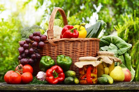 vegetarian baskets 7 day fruit veggie lifestyle challenge fit fathers