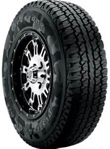 Truck Tires P275 65r18 P275 65r18 Firestone Destination A T Suv And Light Truck
