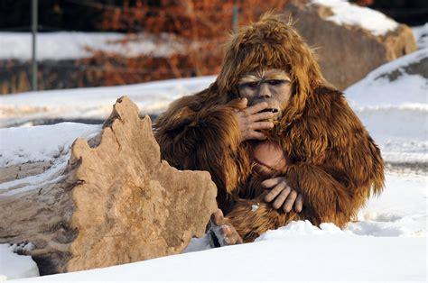 the of bigfoot the origin of the bigfoot legend
