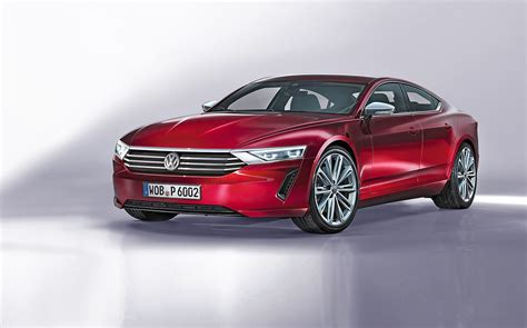 volkswagens  betweener vw plots sporty super passat   car magazine