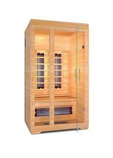 keys backyard infrared sauna keys backyard two person infrared indoor sauna w sound system