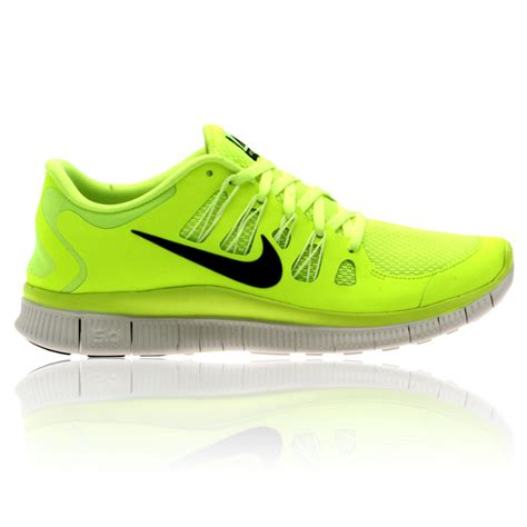 neon yellow nike running shoes nike free run womens neon