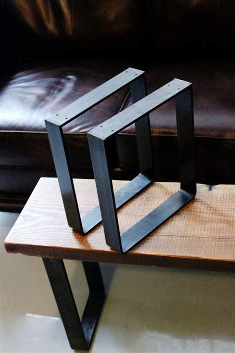 legs for bench metal leg bench leg table leg steel leg pair of legs