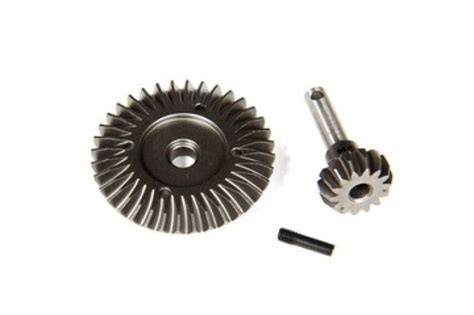 Ax 18a Gear Set axial gear set bevel heavy duty 36t 14t 0ax30401 axial