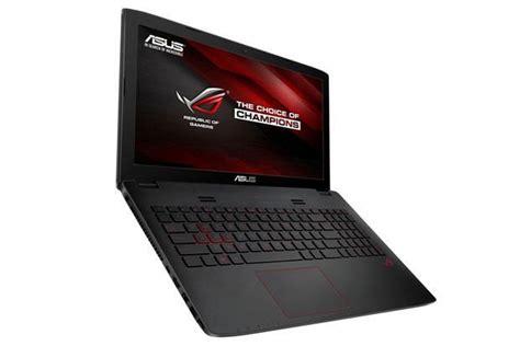 Laptop Asus Rog Gl552jx Dm292d Review laptop review asus republic of gamers gl552jx livemint
