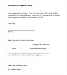 notary form template notarized letter template washington state docoments