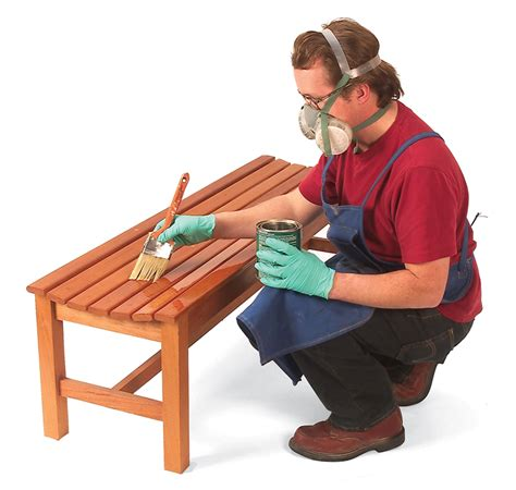 Outdoor Furniture Varnish What S The Best Wood Finish For Outdoor Furniture