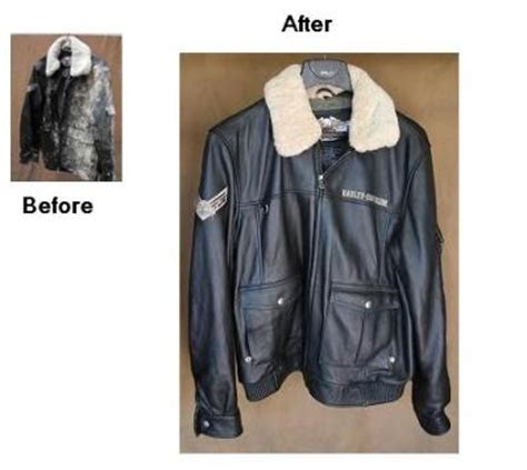 How To Get Musty Smell Out Of Leather by Removing Mold And Mildew From Leather Thriftyfun