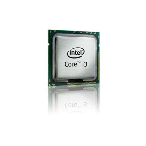 Processor I3 540 306ghz 4mb intel desktop processor i3 540 3 06ghz lga 1156