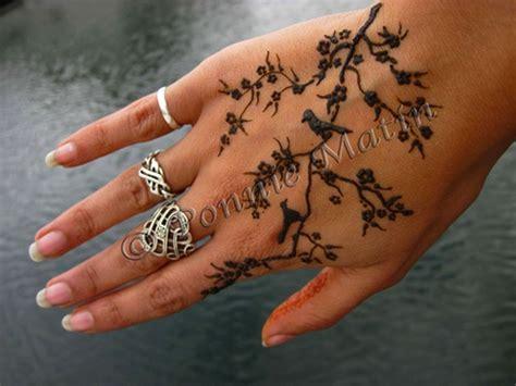 henna tattoo selber machen amazon birds in a tree henna design by ponnie matin ponnie