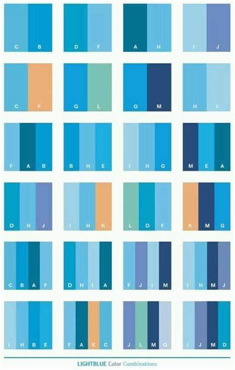 colors that go with baby blue kombinasi warna yang cocok untuk desain dan pakaian pena