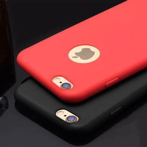 cheap black   silicone iphone      cases