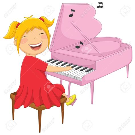 immagini clipart play the piano clipart 101 clip