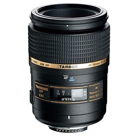 Sp Af90mm F 2 8 Di Macro 1 1 obiettivo tamron sp af 90mm f 2 8 di macro 1 1 lens canon