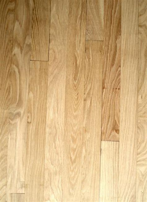 Unfinished Hardwood Floor by Henry County Hardwoods Unfinished Solid White Oak Hardwood