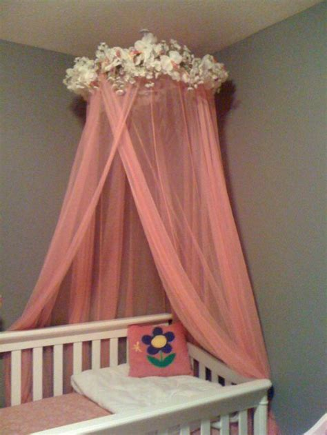 Low Cost Crib Canopy Modern Home Interiors Crib Canopy Baby Crib Veil