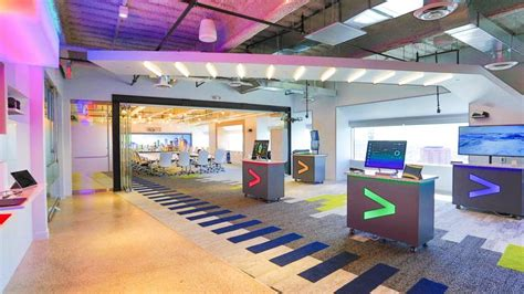 accenture opens innovation center in houston more planned