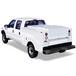 Tonneau Covers For Utility Bodies Enclosure Description Truckandbody