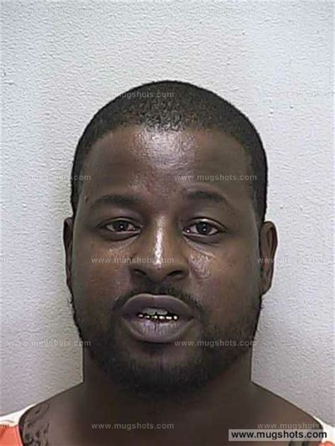 Marion County Florida Arrest Records Eric Smith Mugshot Eric Smith Arrest Marion County Fl
