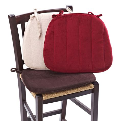 cusion chair memory foam chair cushion