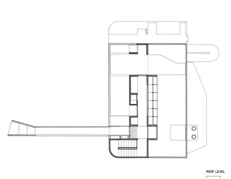 richard meier floor plans douglas house richard meier partners architects
