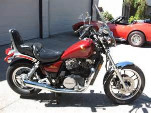 1984 Honda Shadow 700 1984 Honda Shadow Vt700 Two Owner Bike In Mint For Sale On