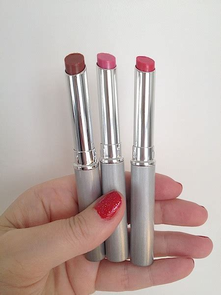 The Three Custom Color Lipgloss Wardrobe Pink Just Landed At Homemaidencom Fashiontribes by Review Photos Swatches Clinique Almost Lipstick New