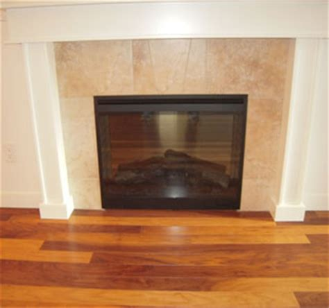 Cleaning Glass Fireplace Doors About The House Clean Glass Fireplace Doors