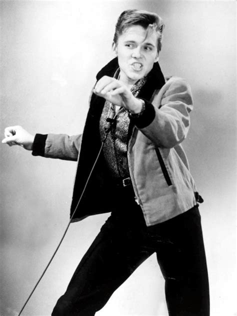 billy fury world museum blog liverpool museums