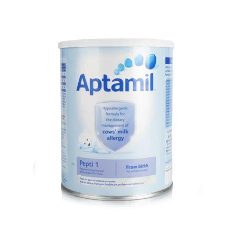 1 Powder Powder aptamil 1 pepti milk powder ebay