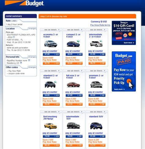 Coupons For Budget Rental Cars   2017   2018 Best Cars Reviews