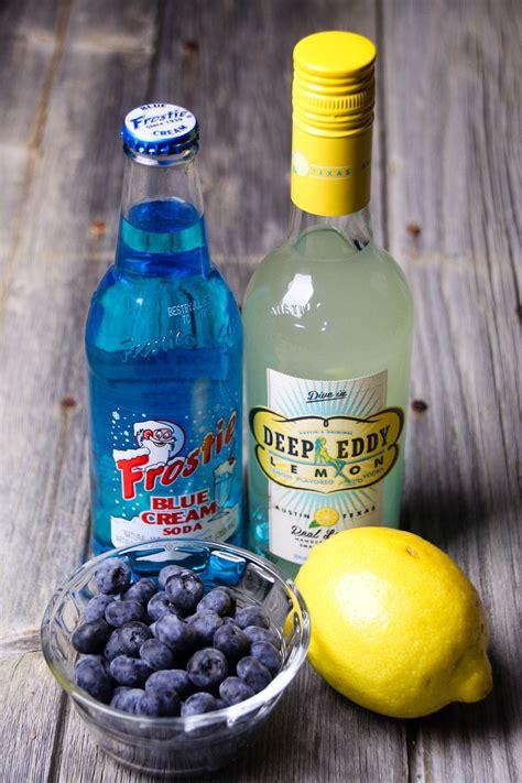 martini blueberry blueberry alcoholic drinks
