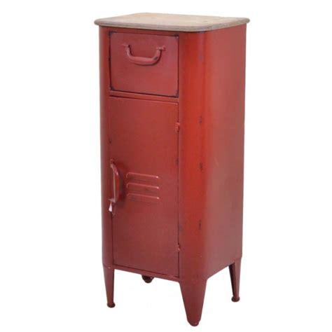 mobiletto da cucina mobiletto da cucina rosso in metallo