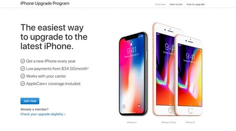 apple upgrade program here s how to book iphone x on apple iphone upgrade