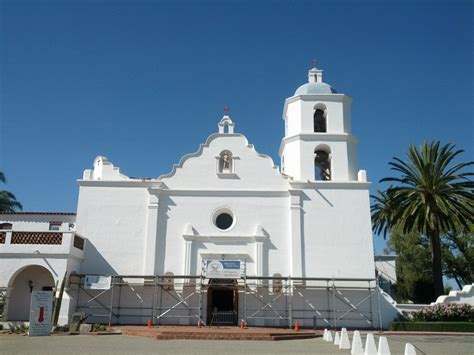 mission san luis rey de francia fortwiki historic u s and