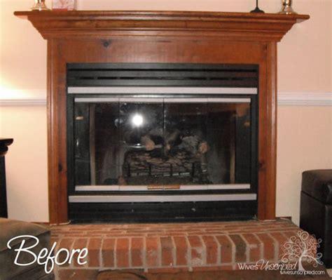 fireplace upgrade ideas fireplace upgrade hometalk