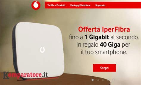 speed test vodafone station offerte vodafone casa chiamate e adsl o fibra a partire
