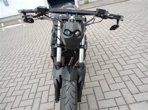 Motorrad Mieten Neubrandenburg by Umgebautes Motorrad Suzuki Bandit 1200 Uhlmann