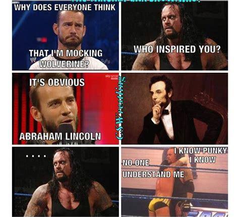 Funny Wwe Memes - undertaker meme quotes