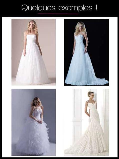 Robe Mariée Morphologie O - morphologie en a comment choisir et quelle robe de