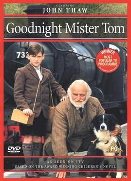 goodnight mister tom goodnight mr tom quotes quotesgram