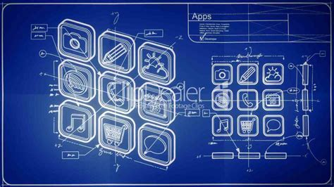 Creating A Blueprint developing mobile apps internally has big payoffs