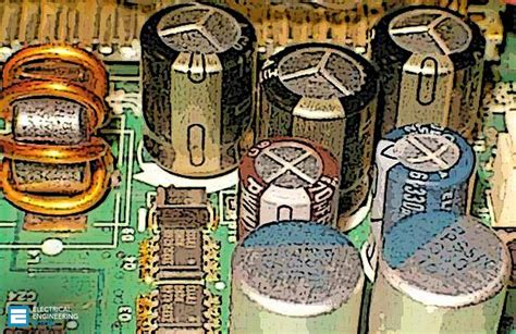 what is capacitor resistor and inductor voltage vs current in a resistor capacitor or inductor