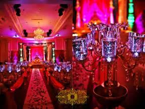 Great Gatsby Table Setting - taj mahal lia s bridal lounge