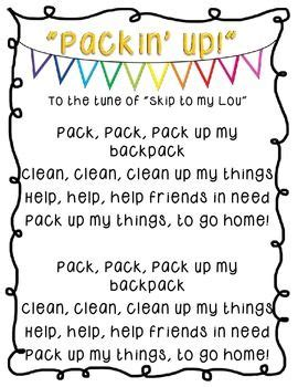 end game lyrics clean classroom management songs rhymes poster pack