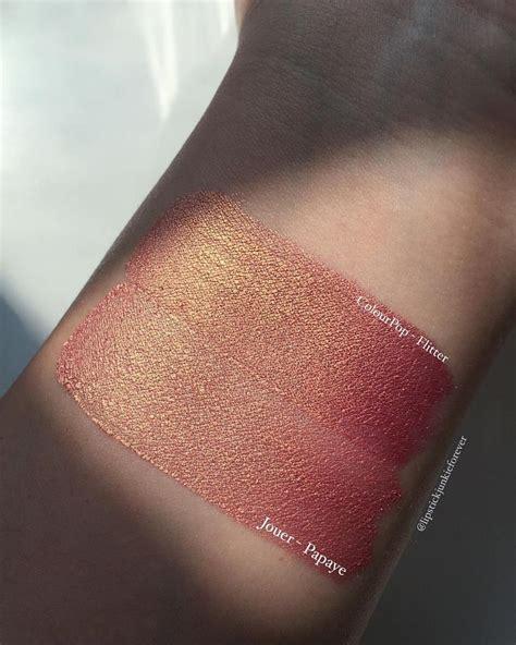 Eyeshadow Zerbr Selt m 225 s de 1000 ideas sobre colourpop cosmetics en sombras de ojos y maybelline