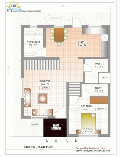 remarkable 750 sq ft house plan and elevation architecture duplex house plans 1000 sq ft house plan ideas house