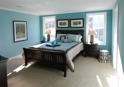 Blue And Brown Bedroom Ideas For Decorating by Brown Blue Bedroom Decorating Ideas Blue And Brown Master