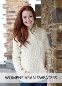 Aran sweaters irish aran sweater fisherman sweater blarney