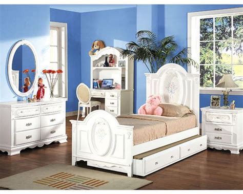 acme bedroom furniture acme furniture bedroom set in white ac01680tset